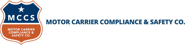 mccs motor carrier compliance amp safety co